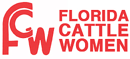 Florida Cattle Women Association Logo