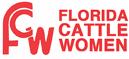 Florida CattleWomen Logo